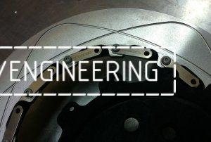Проектирование и изготовление комплектующих для сборки тормозной системы AP Racing. Фотография 3