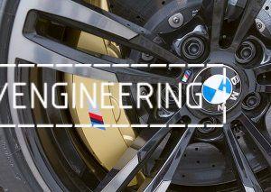 Керамические тормозные диски M Carbon на любой BMW. Фотография 1