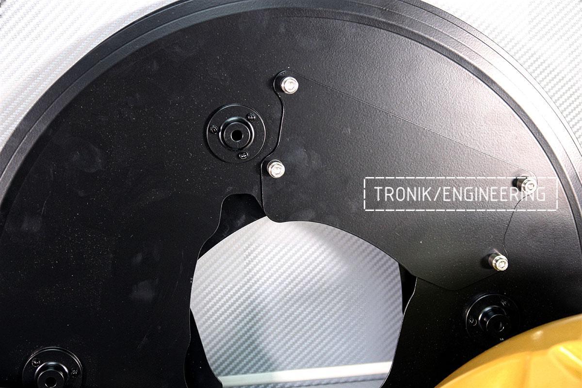 Защита тормозных дисков