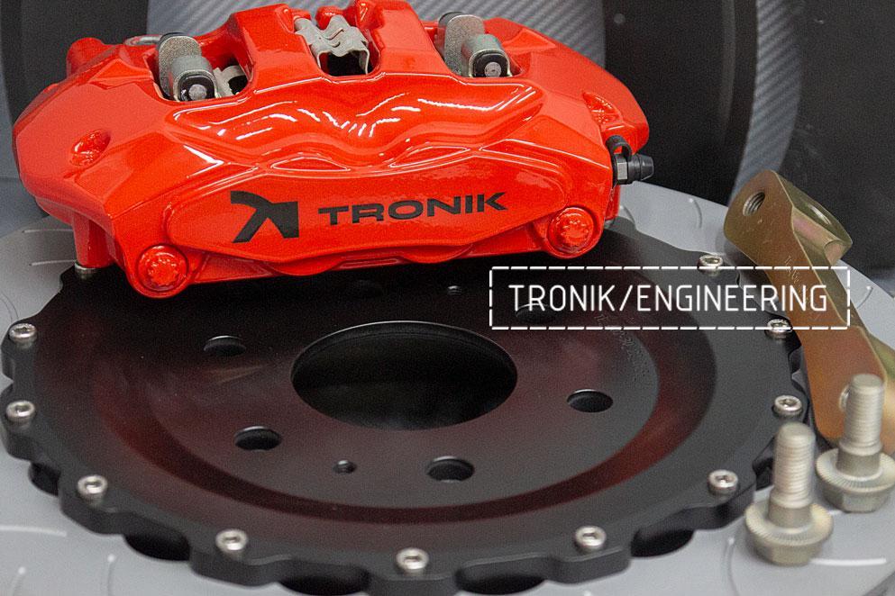 Комплект тормозной системы Infiniti QX56. фото 8