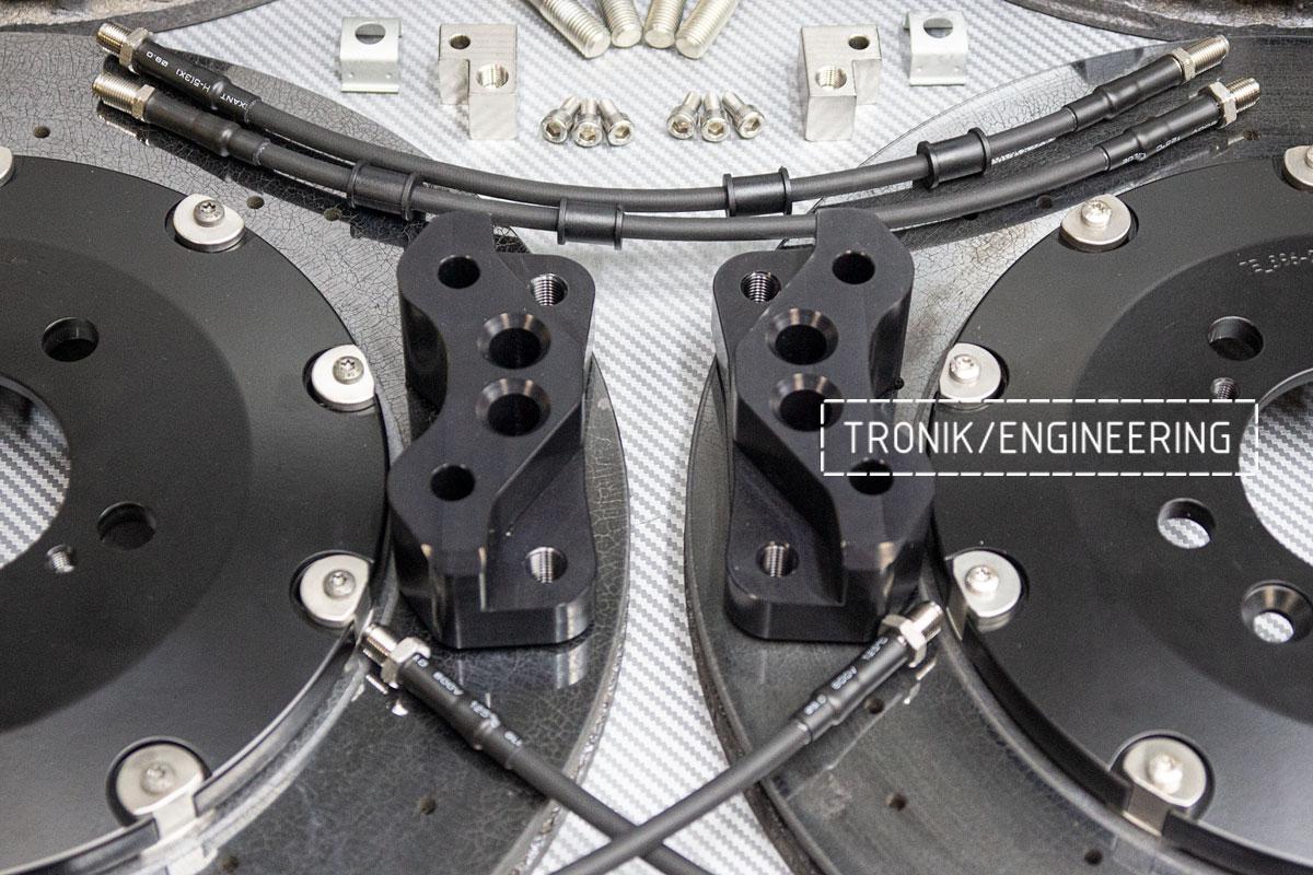 Land Rover L405 Карбон-керамическая тормозная система_4
