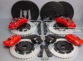Комплект тормозной системы Mercedes-Benz W167 GLE/GLS